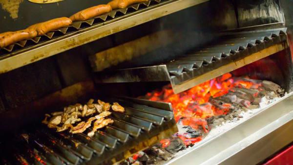 Sugerencia del chef - La Pitarra Heliópolis, Sevilla