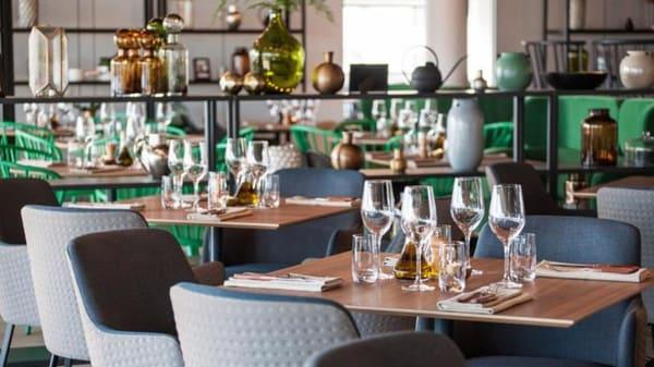 Restaurang Kava, Frösö Park Hotel, Frösön