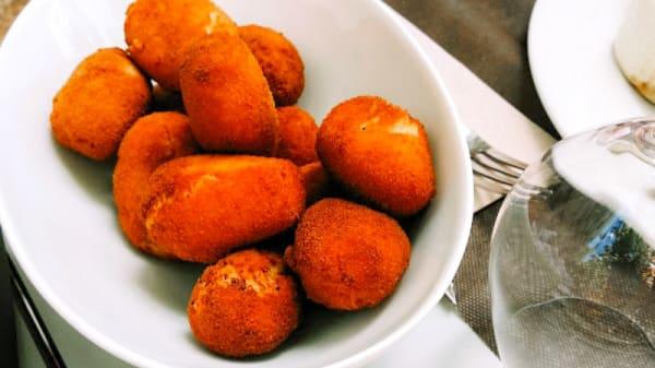 Sugerencia del chef - Le Borinot, Vilafranca Del Penedes