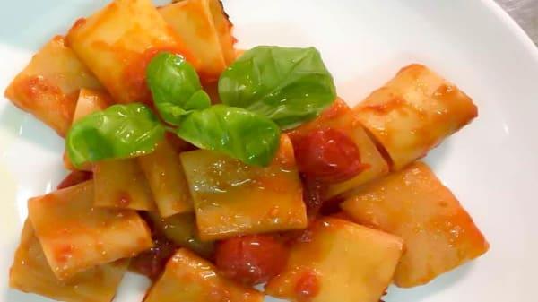 Suggerimento dello chef - Doria Mangia e Bevi, Angri