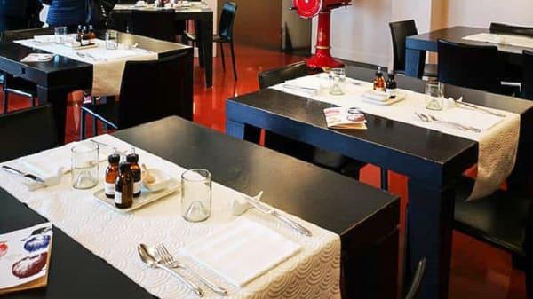 Interno - Cucina 3.0, Brescia