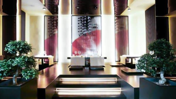 Lo stile - Koko Restaurant Japanese and Sushi Bar, Firenze