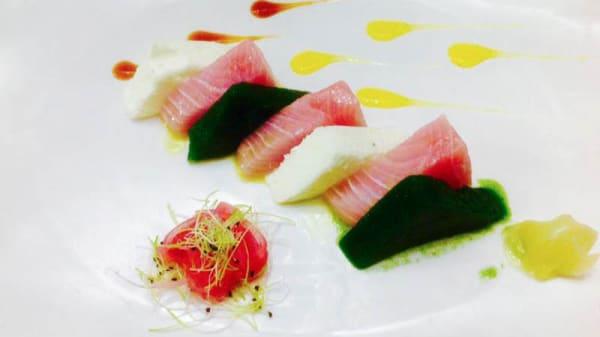 Suggerimento dello chef - Zi Teresa, Milano Marittima