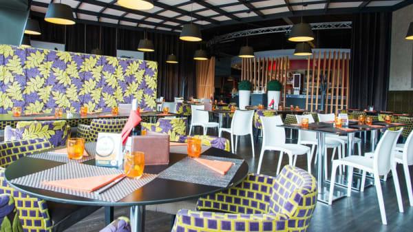 Le Restaurant La Table à Vire - La Table, Vire