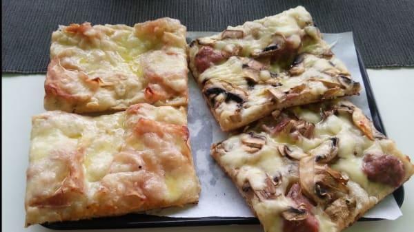 Pizzeria Rione XX Sant Antoni, Sant Antoni De Portmany