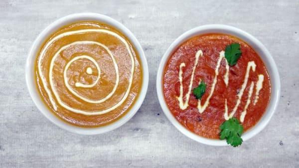Sugestão prato - Bistrô Indiano, Belo Horizonte