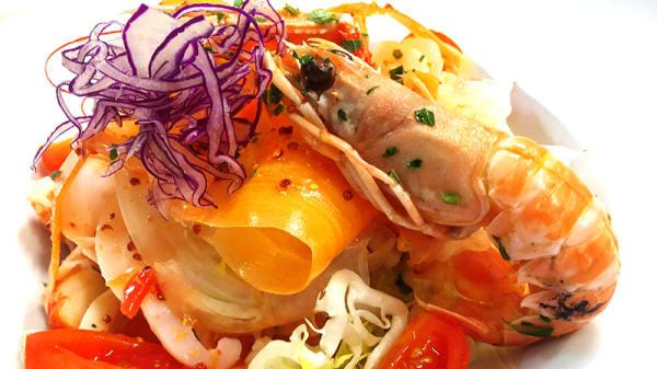 Suggerimento dello chef - pescheria ristorante il porto, Livorno