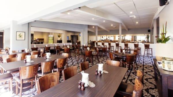 Shamrock Hotel, Mackay