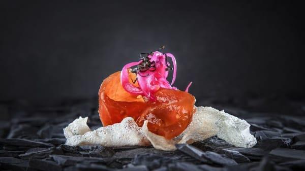Guanaco Peruvian Kitchen & Bar, Morges