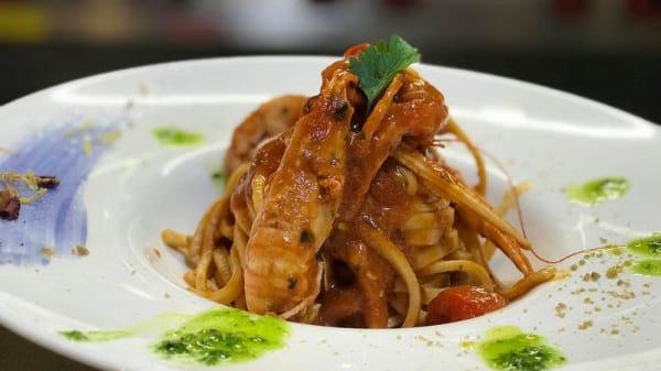 Suggerimento dello chef - NOTO - Pescerì (Sapori del Sud), Bari
