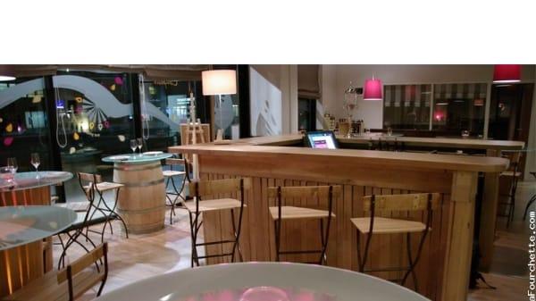 Vue de la salle 4 - L'Épicerie Comptoir - Grenoble Europole, Grenoble