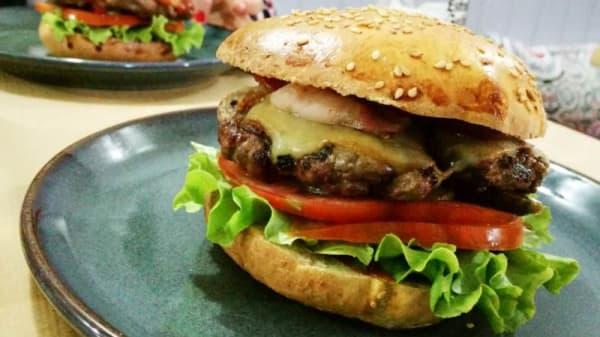 Sugerencia del chef - Boa Mestura, Marín
