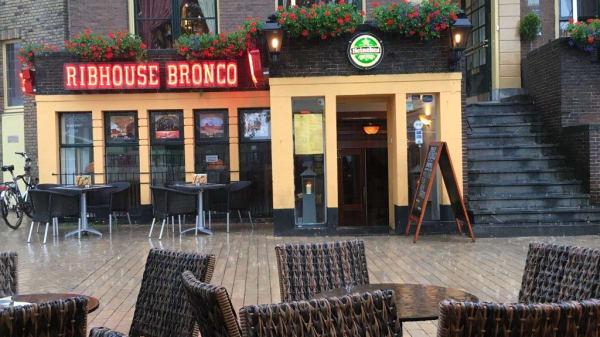 Ribhouse Bronco, Groningen