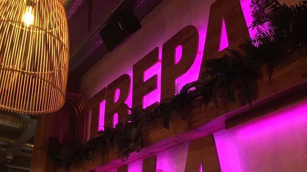 Trepaolla Café, Málaga