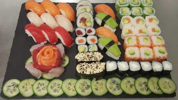 Suggestion du Chef - Sushi64, Anglet