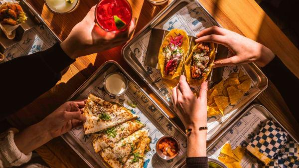 Sugestão do chef - Coyo Taco – Cais do Sodré, Lisboa