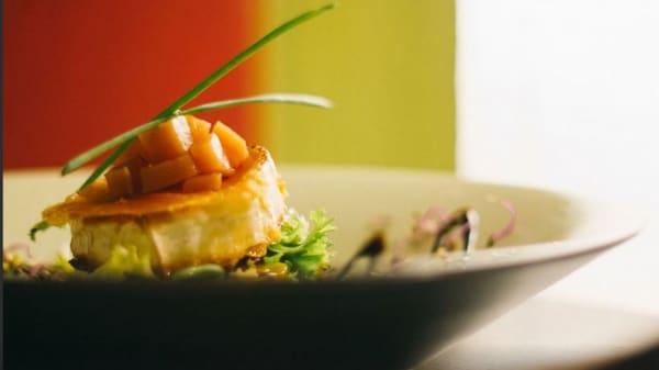 Tribus Gourmet Diner - Tribus Gourmet Diner, Benitachell