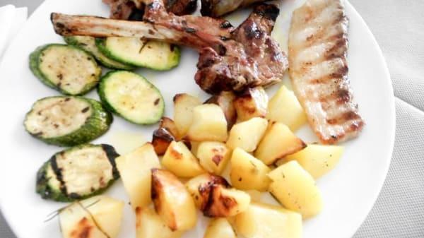 Suggerimento dello chef - MainFood, Rimini