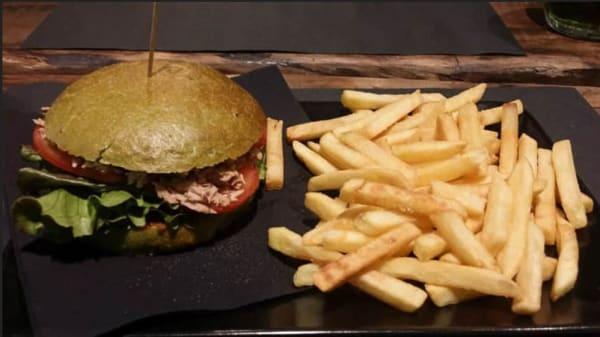 Suggerimento dello chef - FineCorso, Macerata