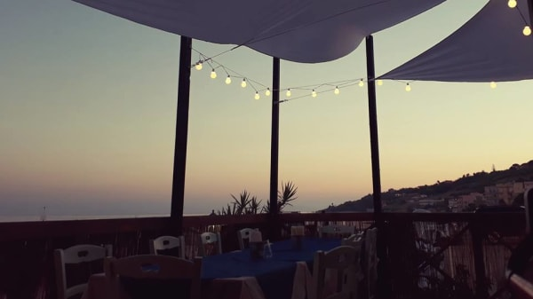 terrazza - Venti Nodi, Sciacca