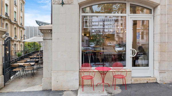 L'Impression Café, Lausanne