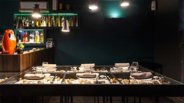 Interno - Yume SushiBar & Restaurant, Napoli