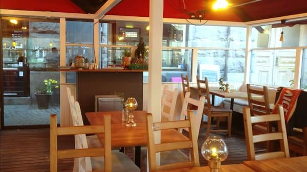Rum - Istället Restaurant & Bar, Göteborg