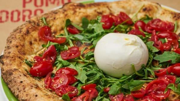 Pizza - Rossopomodoro Casoria, Zona Commerciale San Salvatore
