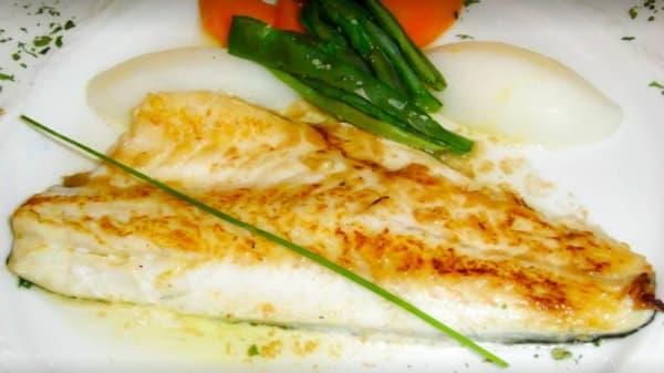 Sugerencia del chef - Aromas de Mar, Costa Adeje