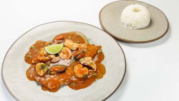 Sugestão do chef - Pisco, São Paulo
