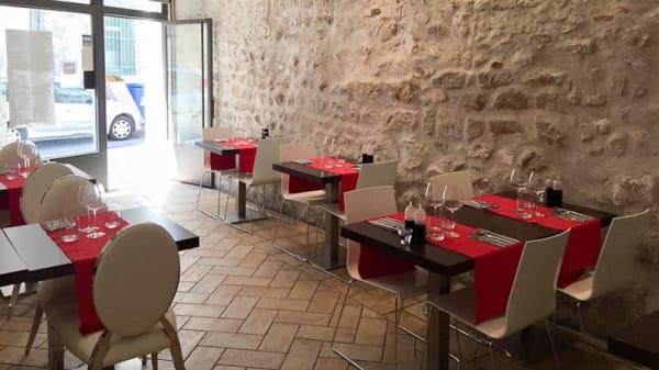 Salle - Sushi Ball, Avignon