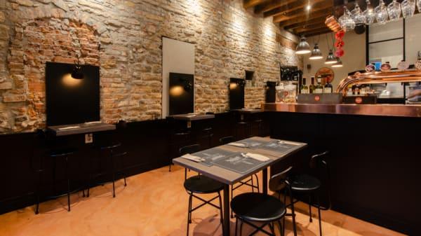 Sala - Il Dispensario, Bergamo