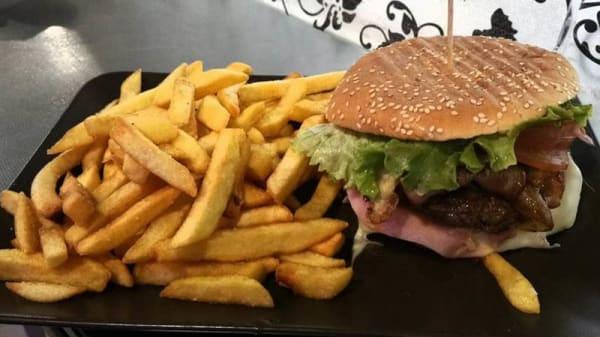 Sugerencia del chef - panvia, Santa Cruz de Tenerife