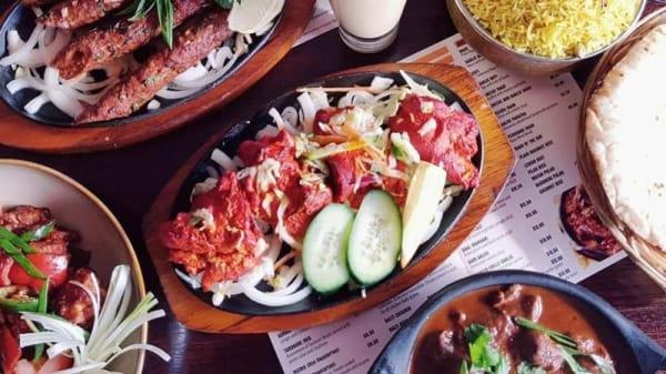 Marpha Restaurant, Mentone