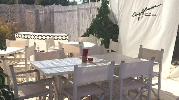 Esterno - White Ostuni Beach Club, Località Quarto di Monte, Ostuni