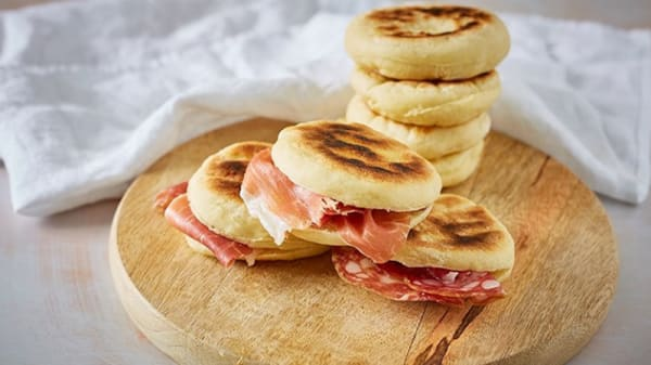 Suggerimento dello Chef - Mangiamoci su da Giò, Bologna