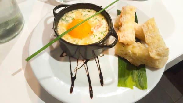 suggestion du chef - French Comptoir, Marseille