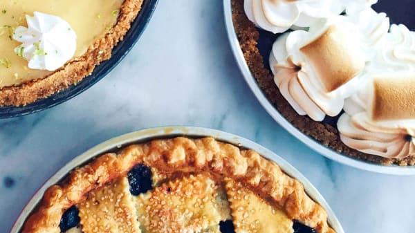 Dessert - The American Pie Company, København