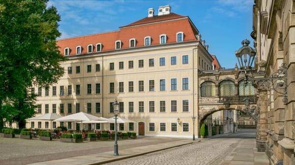 Palais Bistro, Dresden