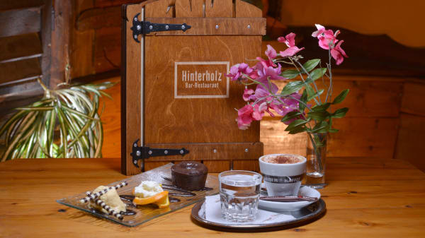 Zimmeransicht - Hinterholz Bar-Restaurant, Wien