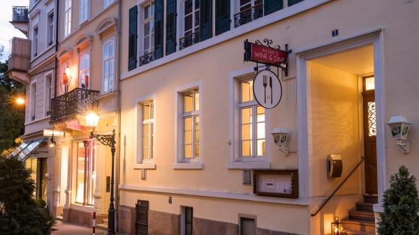 Photo 4 - Heine's Wine & Dine, Baden-Baden