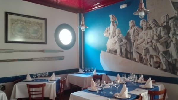 Sala 1 - La Naviera, Toledo