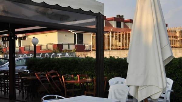 Terrazza - Max's Beer Garden, Formia