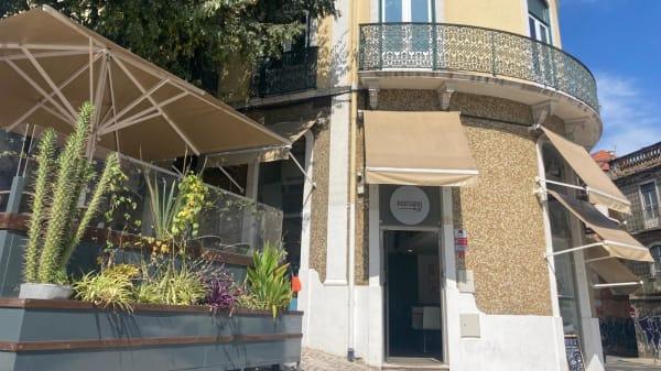 Pastaria, Lisboa