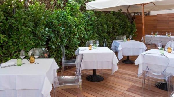 Salute Palace Lounge, Venezia