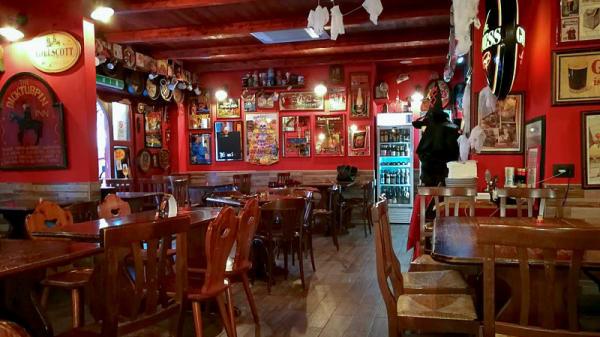 Vista sala - Redfox1981, Cagliari