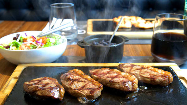 Prato - Meating SteakHouse, Cacilhas