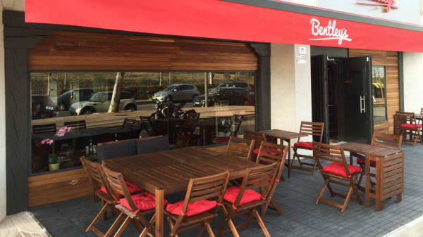 Foto principal - Bentley's - Pozuelo, Pozuelo de Alarcón