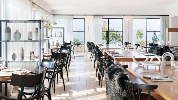 Piermont Homestead Restaurant