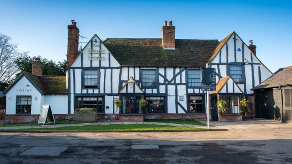 The Black Horse - Brentwood, Brentwood